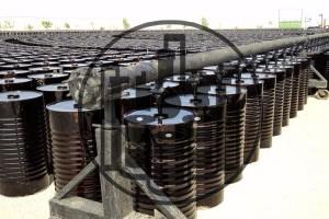 Bitumen Packing in Barrel (4)