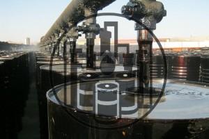 Bitumen Packing in Barrel (6)