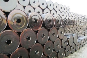 New Steel Drum for Bitumen (1)