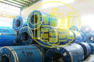 New Steel Drum for Bitumen (10)