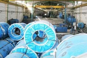 New Steel Drum for Bitumen (11)
