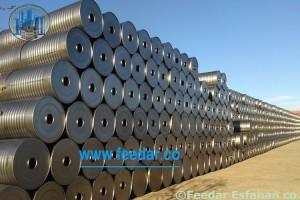 New Steel Drum for Bitumen (2)