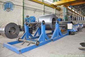 New Steel Drum for Bitumen (3)