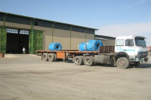 New Steel Drum for Bitumen (8)
