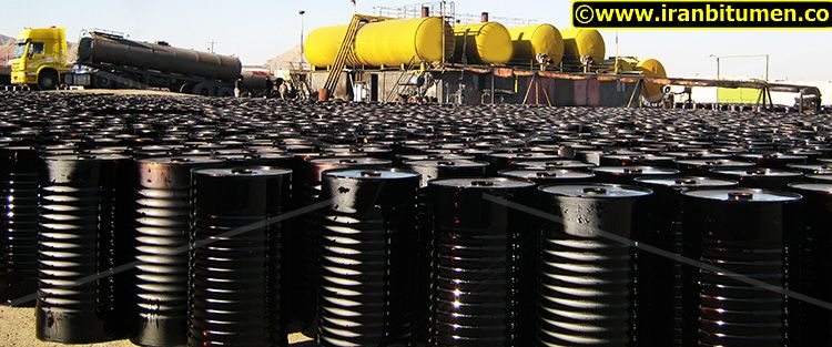 Bitumen 60 70 feedar esfahan
