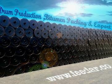 What is bitumen emulsions?