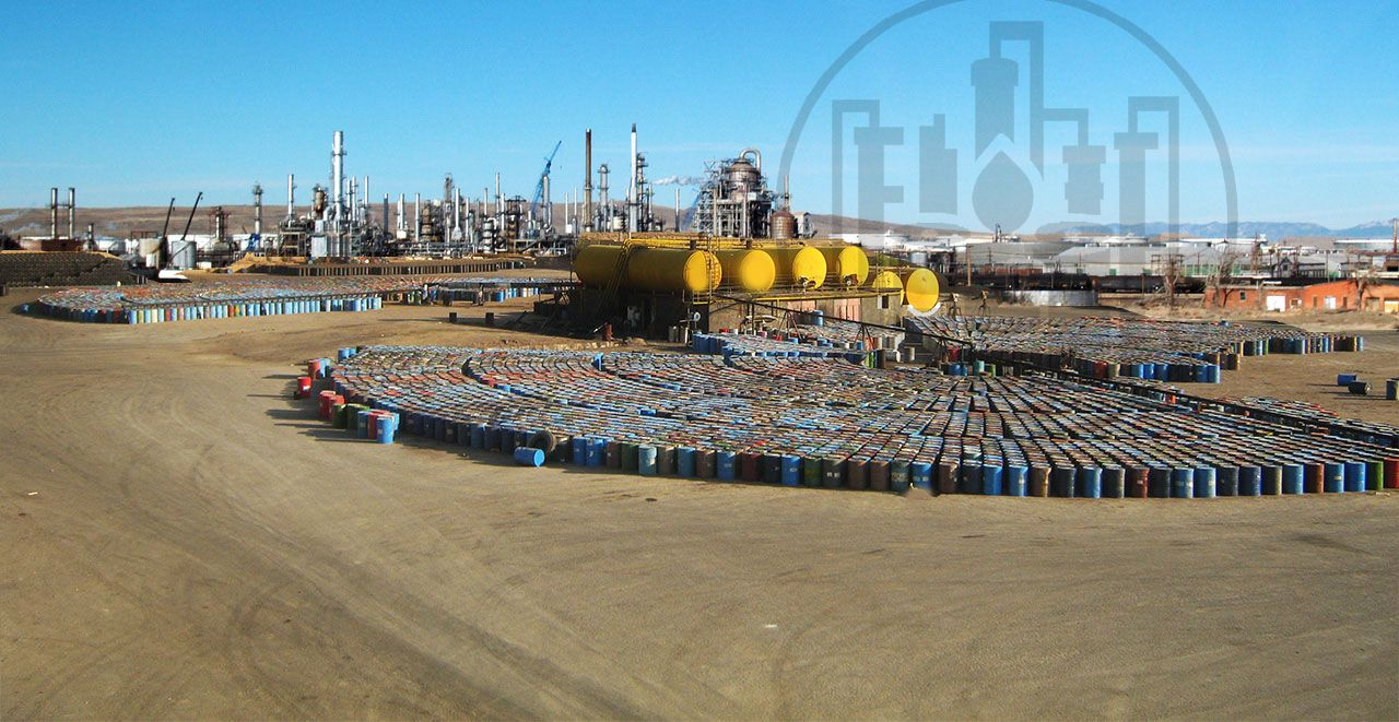 Iran Bitumen Suppliers