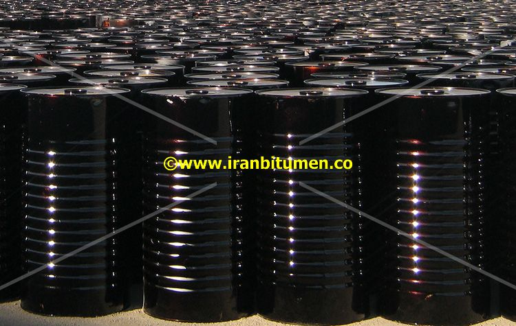 Drum for Bitumen Packing