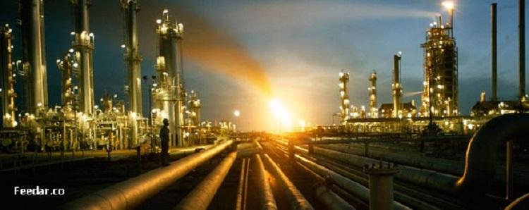 establish Vacuum Bottom processing plant