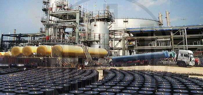 Feedar Esfahan Manufacturing Co. Is a member of the union of a exporters of Oil, Gas and Petrochemicals in Iran