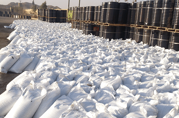 Bitumen polybag