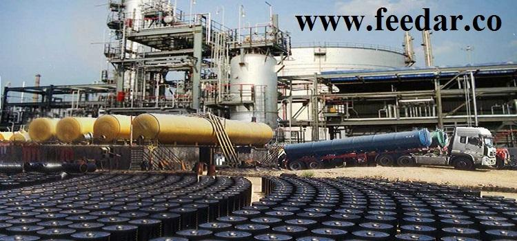 feedar esfahan-manufacturing